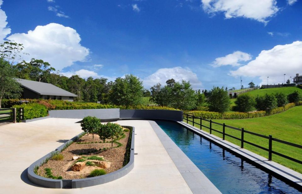 Lap Pools Northern Beaches