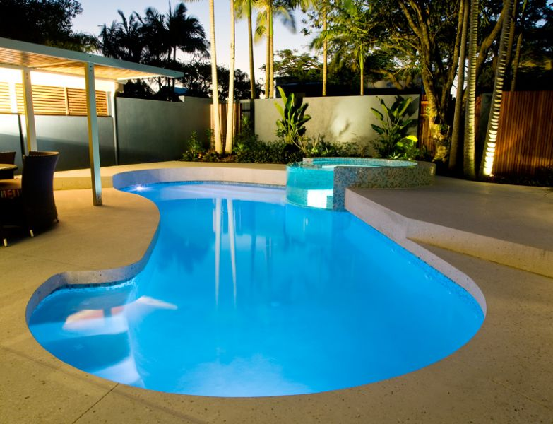 Plunge Pools Northern Beaches