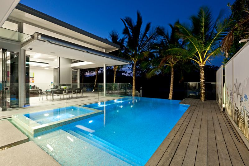 Pool Builders Northern Beaches
