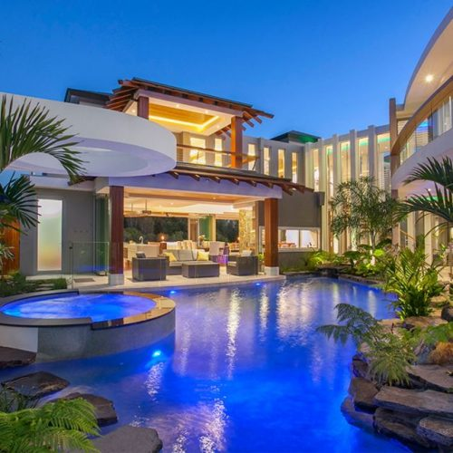 Pool Designs Northern Beaches