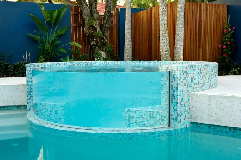 Pool Landscaping Northern Beaches