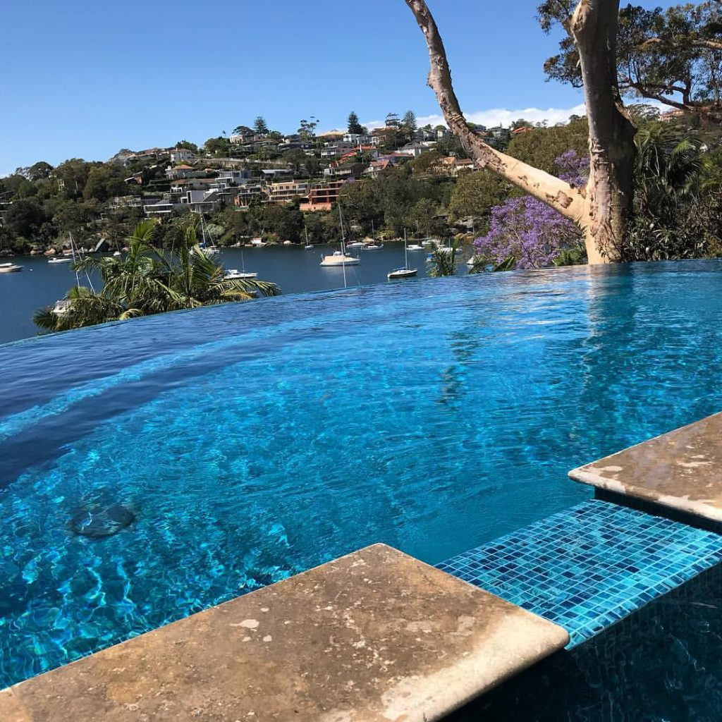 northern beaches sydney pool builder design boutique